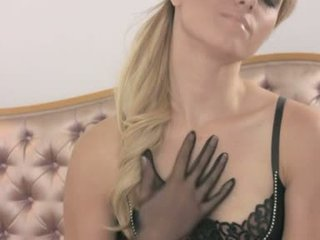 Scorching hot Arianna Armani gets filthy in bed for some horny pleasure