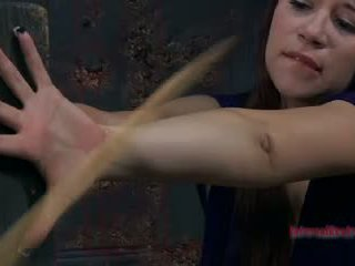 Sarah blake getting nailed2