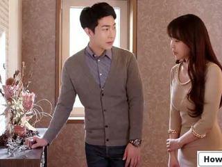 Korea xxx film klamber
