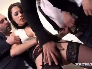 črna novo, idealna deepthroat ocenjeno, analni seks fun