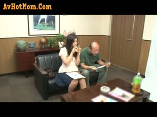 brunette more, see oral sex real, rated japanese ideal