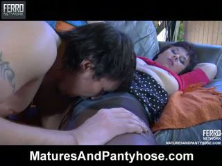 full mature rated, hq moms and boys hq, you older ladies