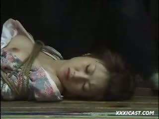 Asian Shabari Bondage Compilation