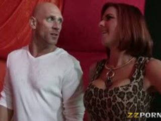 Two Busty Whores Nora Noir And Veronica Avluv Cum Swapping