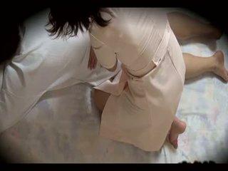 Spycam recoed в масаж