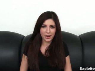 ideal brunette, deepthroat fun, full hardsex