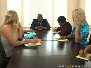 free blondes, best big tits, you office