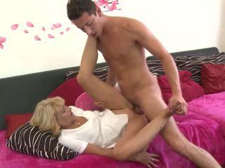 Good Mature Mother Fucks Bad Son, Free HD Porn d5