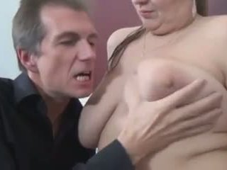 BBW Maid Serviced: Free BBW Porn Video 13