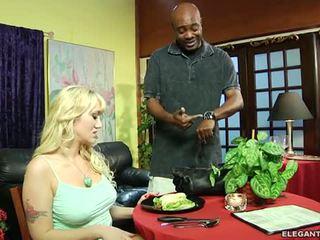 Alana evans anally demanding klients