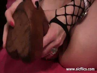 orgazmus, prcek, vychudnutý