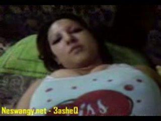 Sexy Arab Fucked