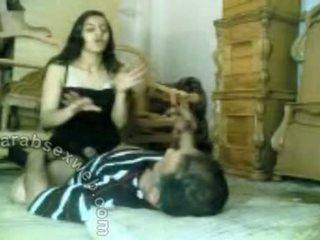 Arab pohlaví podle the egyptský carpenter-asw319