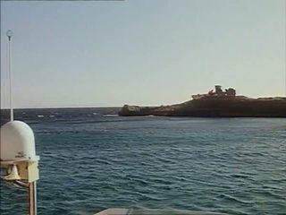 Ship színhely -től vacances egy ibiza 1981 -val marylin jess