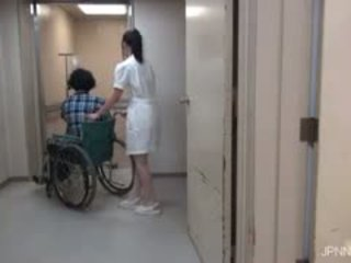 امرأة سمراء, اليابانية, منتظم