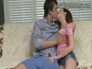 blowjob, hottest lesbian, threesome Mainit
