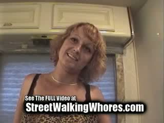 Tampa Street Whore Jessie Is Living Her Dream
