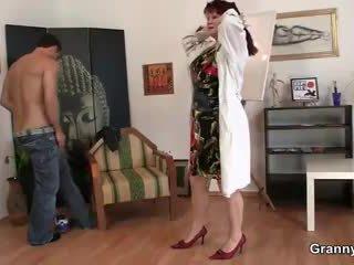 Senas paintress enjoys jo sunkus meat