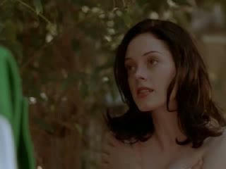 Rose mcgowan - devil en la chair