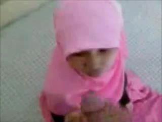 Turkish-arabic-asian hijapp blande photo 12
