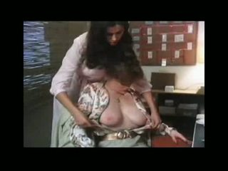 Lésbica seduction