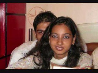 Terbaik desi india gadis teman