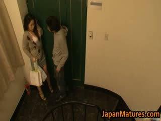 Ayane asakura maduros asiática modelo has sexo