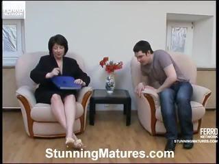 Watch Stunning Matures Videos With Great Pornstar Adam, Bridget, Leila