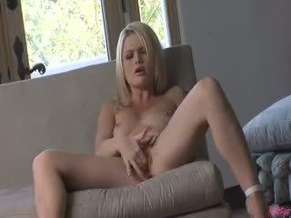 babe, najboljše samozadovoljevanje, kakovost blonde brezplačno