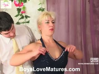 Penny adam موم و صبي فيديو