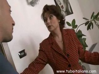Itali milf mamme italiane 8