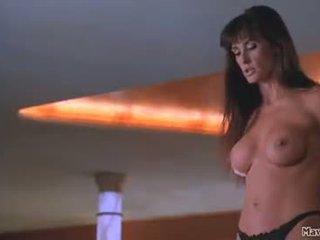 Demi moore - privado desvistiéndose dance desde striptease