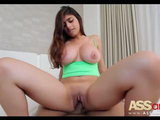 bruneta, vaginální sex, oholený