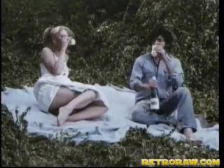 Un arrapato picknick