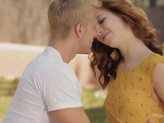 Tôi muốn đến làm tình yêu với anh bên ngoài