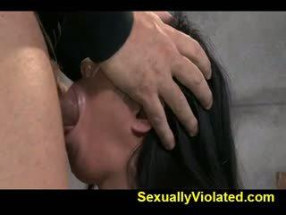 Brutally pasuryan fucked dilatih with jago
