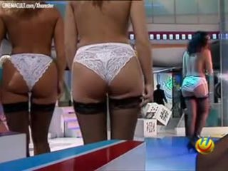 Colpo Grosso EuroGirls - Amy Charles a...