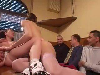 sexo, incesto, facial