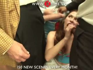 Bintang porno siffredi seks dengan seksi remaja <span class=duration>- 33 min</span>