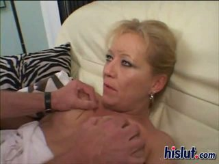 Ami needs cock and takes a dick deep