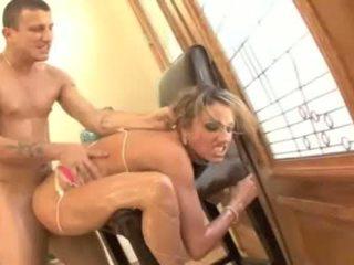 Hit It Hard - Porn Music Video