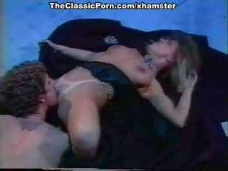 Barbara dare, nina hartley, erica boyer w vintage porno