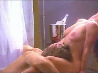 porno, tělo, výprask