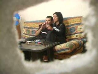 श्यामला, व्यभिचारी पति, धूम्रपान