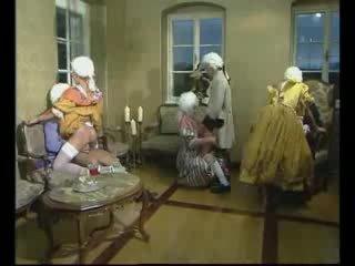 The pohlaví život na mozart