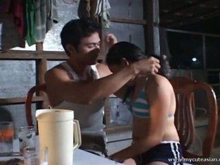Najbolj vroča zabava filipino porno kdaj!