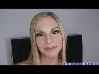 Aimee Addison First Hardcore Fuck Video