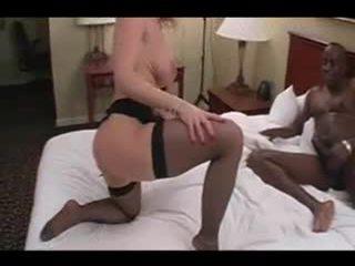 Mature Amateur Milf Wife Interracial C...