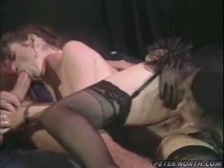 Nina hartley de beste bips in porno
