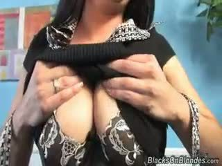 watch brunette see, reality fresh, you blowjob